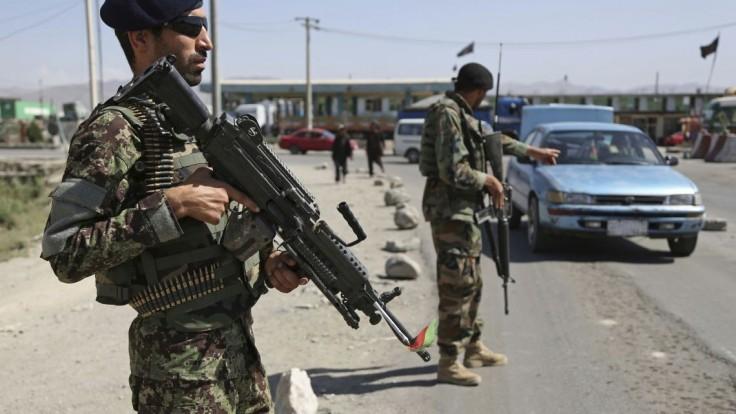 Zástupcovia Talibanu oznámili, že s predstaviteľkou USA rokovali o mieri