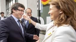 Puigdemont sa vrátil z Nemecka, za Katalánsko chce bojovať ďalej