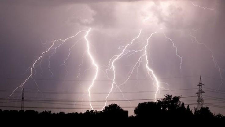 Slovenku zasiahol v Tatrách blesk, na pomoc musel prísť vrtuľník
