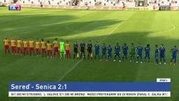 Fortuna liga: Nováčik sa dočkal víťazstva, na Myjave zdolal Senicu