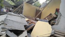 Indonéziu zasiahlo silné zemetrasenie, živel si vyžiadal niekoľko obetí