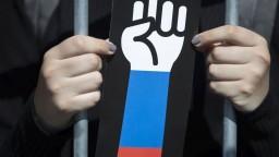 Protesty v Rusku pokračujú, dôchodkovú reformu verejnosť odmieta
