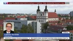 Analytik Ľ. Koršák o stave slovenského cestovného ruchu