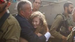 Palestínska ikona odboja vidí svoju budúcnosť v politike