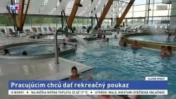 Pracujúcim chcú dať rekreačné poukazy, využiť sa budú dať len na Slovensku