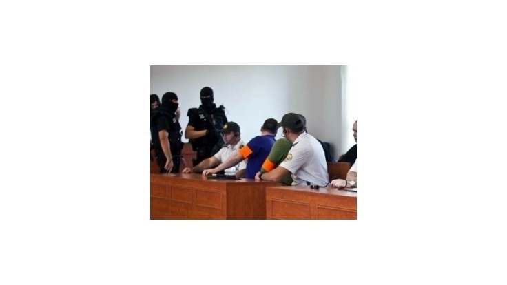 Údajný boss sýkorovcov vypovedal o vražde advokáta Valka