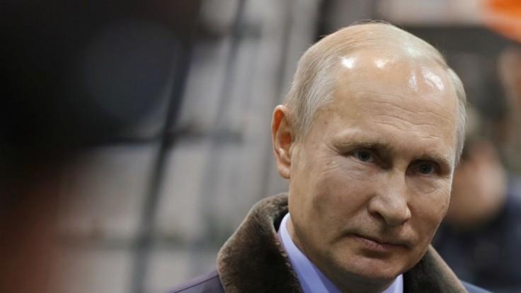 Zverejňujú informácie z okolia Putina, prirovnania k WikiLeaks odmietajú