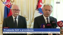 TB A. Kisku a P. Šajgalíka po spoločnom stretnutí