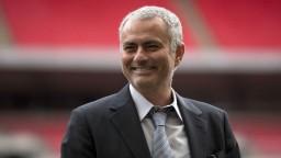 Mourinho chce posilniť tím, prestupové obdobie sa však kráti