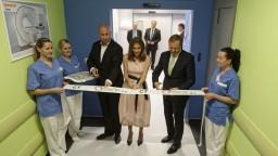 V Košiciach majú moderné CT, Kalavská vyzdvihla výhodnú kúpu