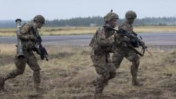 V Gruzínsku začali rozsiahle vojenské cvičenie s účasťou NATO
