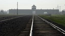 Svet si pripomína obete rómskeho holokaustu, symbol zmierenia