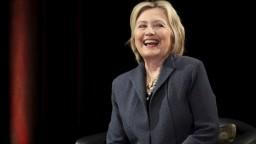 Spielberg a Clintonová budú spolupracovať na televíznom seriáli