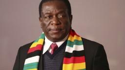 Zimbabwe má novú hlavu štátu, vyhral exprezidentov dôverník