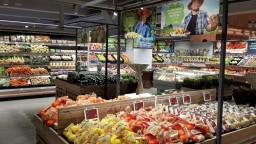 Slovenské produkty od našich farmárov žnú úspech na celom Slovensku