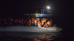 Osudná cesta pre migrantov: od januára ich v mori zahynuli stovky