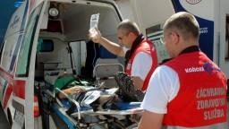 Kolapsov z tepla je viac, záchranárov privolali k desiatkam ľudí