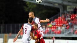 Spartak Trnava opäť prehral, nestačil na Podbrezovú