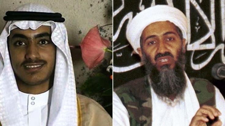 Syn arciteroristu bin Ládina sa oženil s dcérou únoscu lietadiel