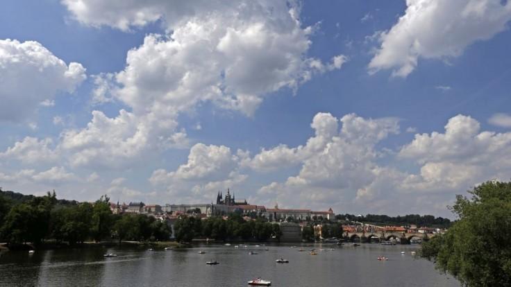 Česku zvýšili rating. Dôvodom sú aj solídne daňové príjmy