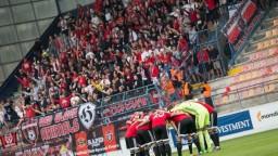 Spartak odletel do Srbska, na zápase očakáva búrlivú atmosféru