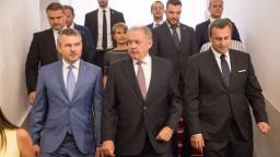 O únose diskutovalo vedenie krajiny, GP garantoval objektívnosť