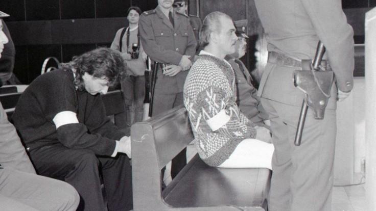 Prvý na doživotie odsúdený vrah chce ísť na slobodu