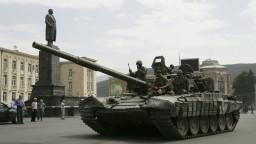 Prijatie Gruzínska do NATO môže byť začiatkom konfliktu, varuje Rusko