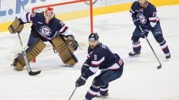 Slovan čaká nová sezóna v KHL, v príprave podľahli Vítkoviciam