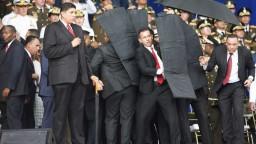 Venezuelský prezident má vinníka údajného atentátu, opozičného lídra