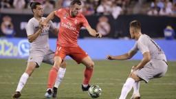 Real v poslednom zápase turnaja majstrov zdolal AS Rím