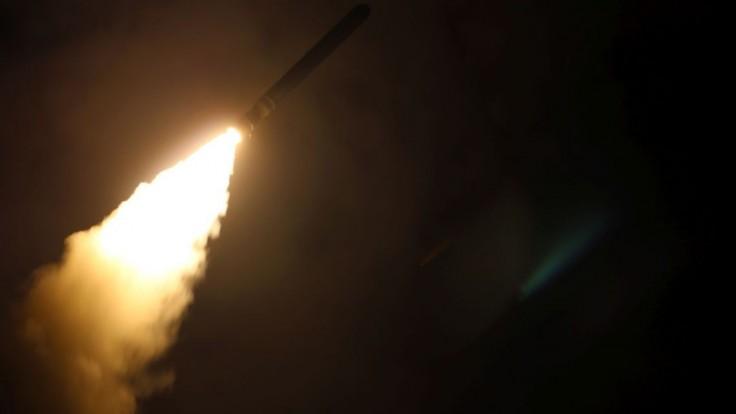 Nad Estónskom sa stratila raketa, ktorú vypálila cudzia stíhačka