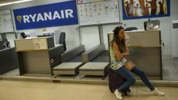 Ryanair ruší prílet a odlet z Bratislavy, dôvodom je štrajk