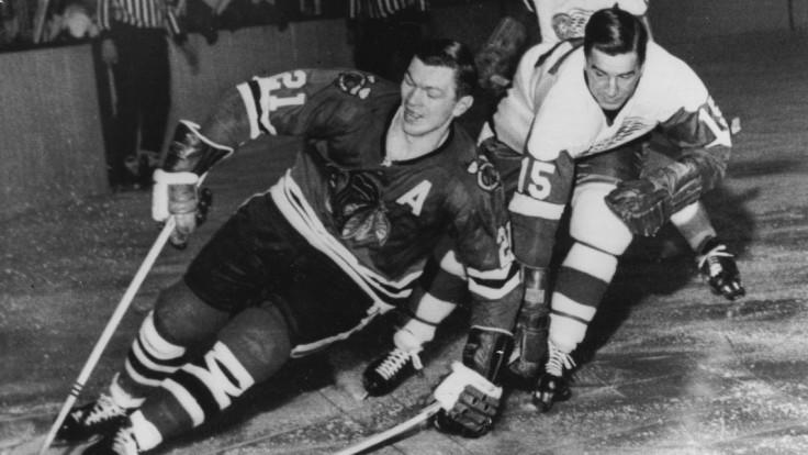 Zriadili pietne miesto na pamiatku slovenskej legendy NHL Mikitu