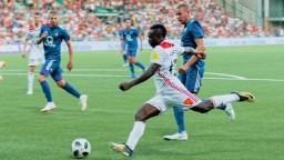 Trenčín rozstrieľal holandský Feyenoord, Mance strelil hetrik