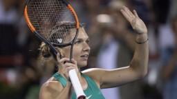 Halepová si poradila aj s Williamsovou, vyhrala dva zápasy za deň