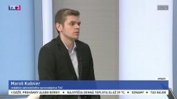 M. Kušnier o štrajku pilotov Ryanairu