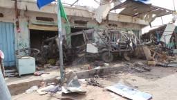 Saudská Arábia opäť bombardovala Jemen, útok vyvolal pobúrenie