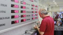 Turecko je na pokraji krízy, líra stratila už tretinu svojej ceny