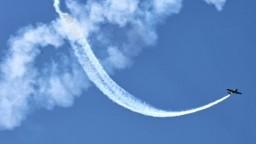 Letecký deň ukončila tragédia. Pilot pád lietadla neprežil