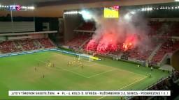 Zápas s Michalovcami priniesol Spartaku hladké víťazstvo