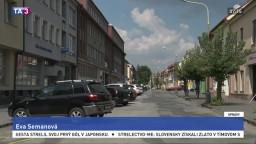 Na ulici v Prešove vymierajú stromy, nové zatiaľ vysadiť nemôžu