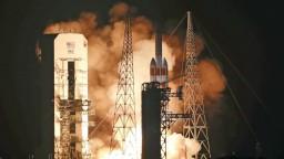 Sonda Parker odštartovala na dlhoočakávanú misiu k Slnku