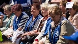 Odborári nesúhlasia so zaokrúhľovaním dôchodkového veku na mesiace