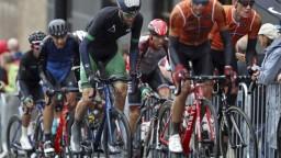 Sagan z pretekov ME odstúpil, patril medzi najväčších favoritov