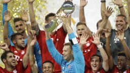 Bayern opäť obhájil titul, nemecký superpohár zostáva v Mníchove