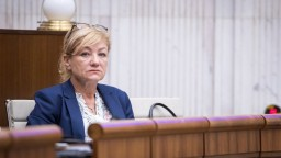 Ministerka vysvetlila, prečo odvolala šéfa SND. Zásahy odmieta