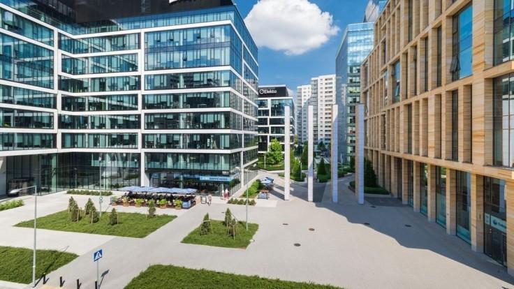 Savills Investment Management kupuje Gdanski Business Center II od HB Reavis za viac ako 200 mil. €