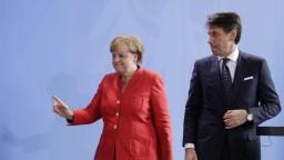 Merkelová: Na ďalšiu dohodu o migrantoch potrebujeme viac času