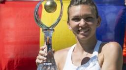 Halepová má po triumfe v Montreale istú miestenku na WTA Finals